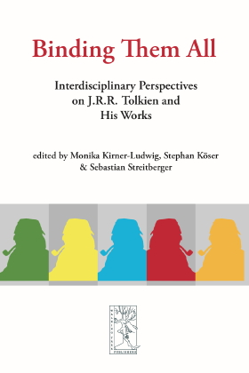 Binding the all: Interdisciplinary perpectives on JRR Tolkien and his works